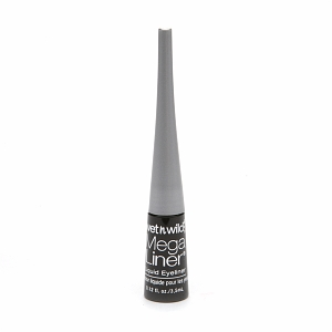 Wet n' Wild MegaLiner Liquid Black