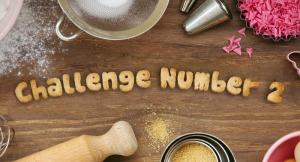 Challenge Number 2